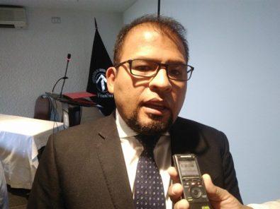 Investigarán a juez que absolvió al candidato a la MPA Omar Candia
