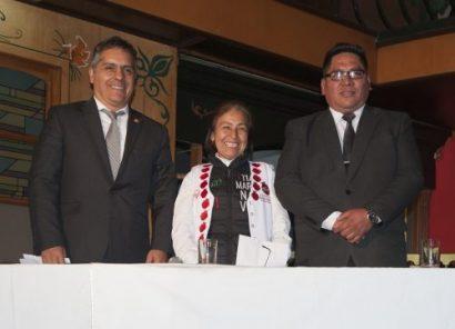 Café Electoral: tres candidatos al Provincial exponen sus propuestas