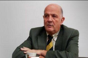 Entrevista a Manuel Alcántara