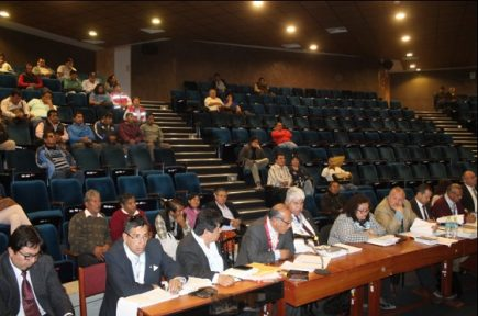 Tía María: juzgado absuelve a 12 manifestantes que participaron en protestas