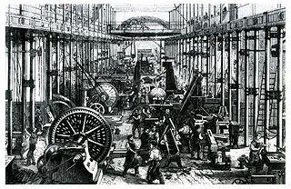 El capitalismo: una historia en marcha… hacia otra etapa