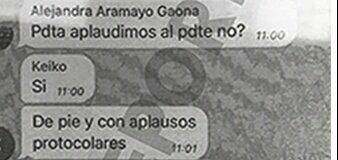 #ConsultoComoAramayo