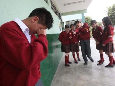 Especialista en bullying: Este tipo de violencia puede ocasionar incluso suicidio