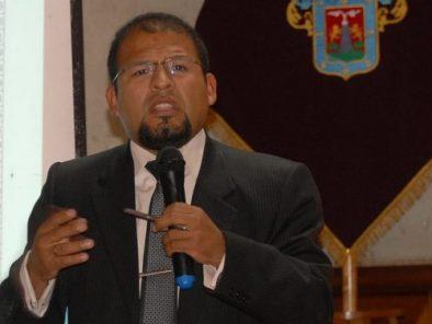 Elecciones 2018. Omar Candia resultó ganador de la elección provincial tras decisión del JEE