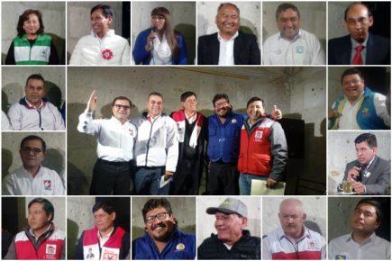 Café Electoral: lo que proponen los candidatos a las alcaldías distritales