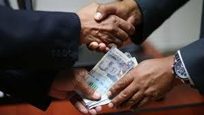 Los estilos de la corrupción