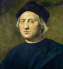Mi homenaje a Cristóbal Colón