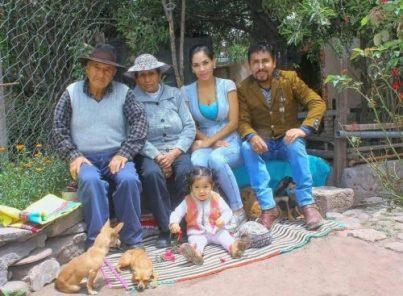 Elmer Cáceres Llica: De pequeño revolucionario a aspirante a gobernador