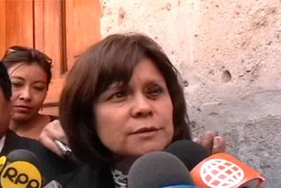 Fiscalía indaga sobre dos denuncias de violación contra Elmer Cáceres Llica