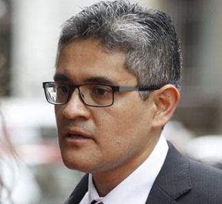 El respaldo de la UCSM al fiscal José Domingo Pérez