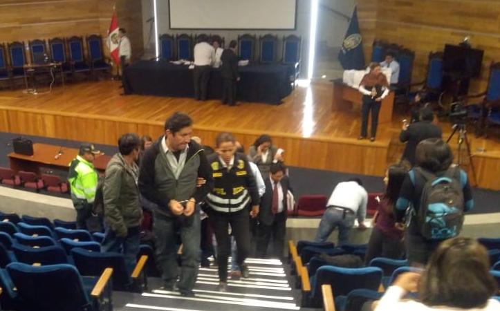 Los Correcaminos del Sur: exgerente de Yamila Osorio permanecerá preso