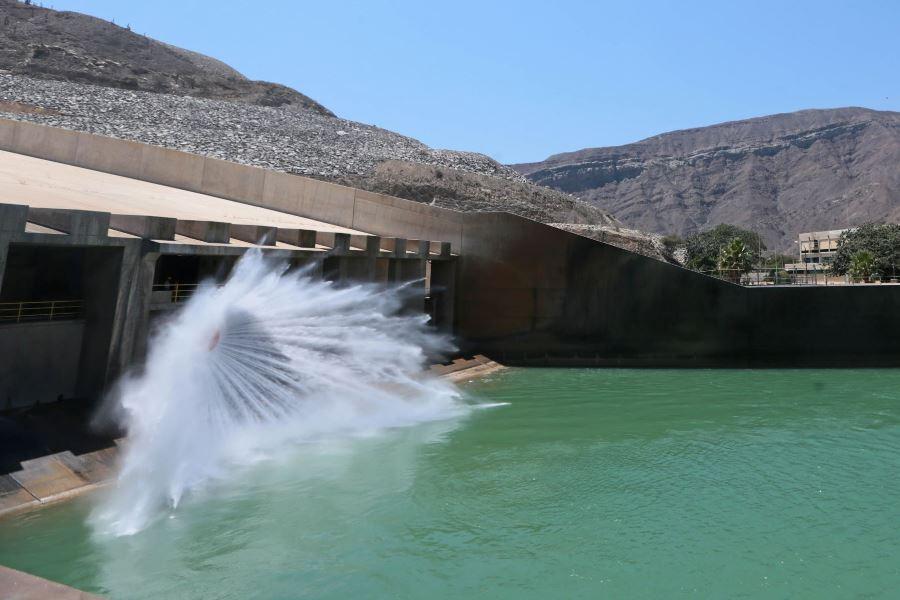 represas arequipa referencial