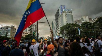 Venezuela: ¿solución democrática o militar?