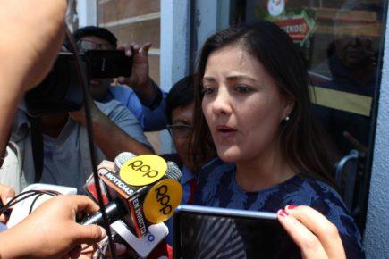 Los Correcaminos del Sur: buscan prescripción de denuncia contra Yamila Osorio