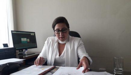 Esposa de alcalde Candia sí asumió cargo en el GRA, pero acusa discriminación