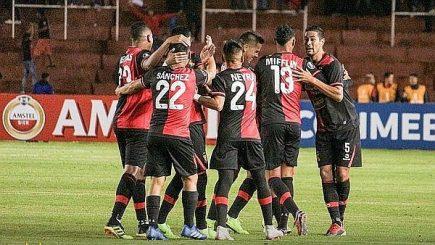 FBC Melgar enfrenta a Caracas de Venezuela con miras a Copa Libertadores