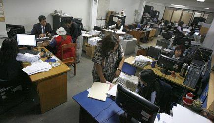 Fuerza Popular contrataba trabajadores en el Congreso para ser  «fujitrolls»