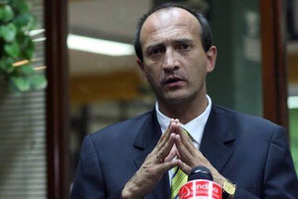 Odebrecht aportó a campaña de ex congresista Juan Carlos Eguren según su exgerente