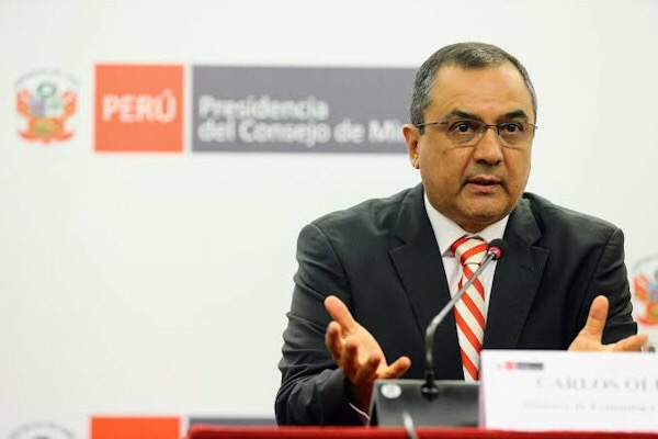 Carlos Oliva Majes