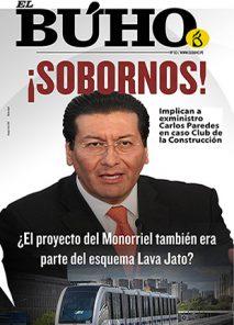La Revista N°63