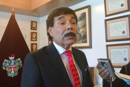 Alfredo Zegarra en la mira por irregularidades en viaducto Salaverry