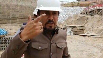 Gobernador de Arequipa es multado por insultar a juez que dispuso su destitución