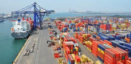 Efectos de la guerra comercial China-EEUU