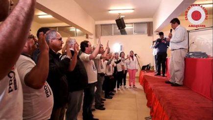 Elecciones en el Club Internacional: la guerra sin cuartel por la presidencia