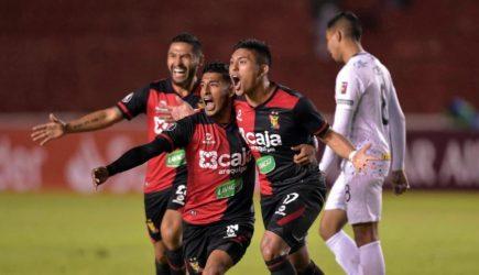 FBC Melgar elimina a Caracas FC y pasa a fase de grupos de Copa Libertadores