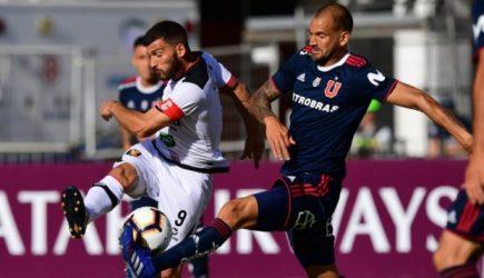 FBC Melgar elimina a U. de Chile en su propia cancha y pasa a Copa Libertadores