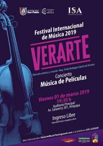 Festival Internacional de Música VerArte