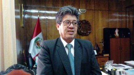 Expediente desaparecido de Elmer Cáceres Llica trae cola en el Poder Judicial