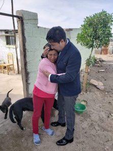 Agresión contra vigía es investigada por autoridades de Arequipa (VIDEO)
