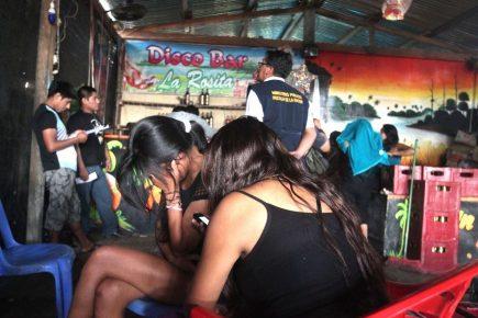 Explotación sexual es la principal modalidad de trata de personas en Arequipa
