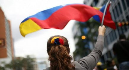 Sumario sobre Venezuela
