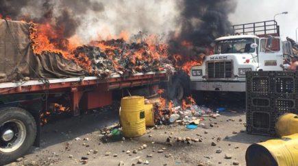 Venezuela y la posverdad