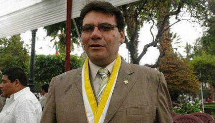 Sentencian a 8 años de cárcel a exalcalde de Camaná por venta ilegal de terrenos
