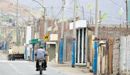 Tía María: movilización en el Valle de Tambo en rechazo a proyecto minero