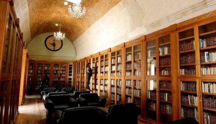 Un aniversario más de la biblioteca regional Mario Vargas Llosa (Video)