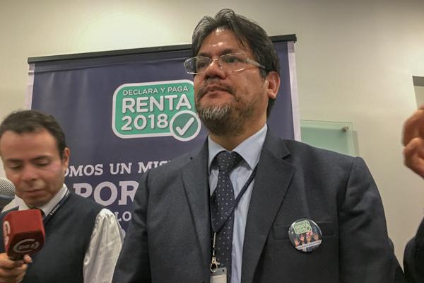 Sunat prepara cobro de 480 millones de soles a contribuyentes de Arequipa