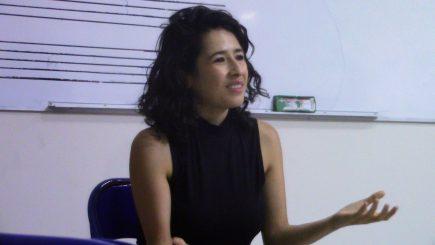 Danitse en Arequipa: sobre la creación y la autogestión musical (video)