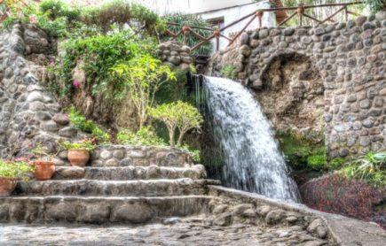 Sabandía celebra sus 197° aniversario con concurso de yuntas y entrada de Ccapo