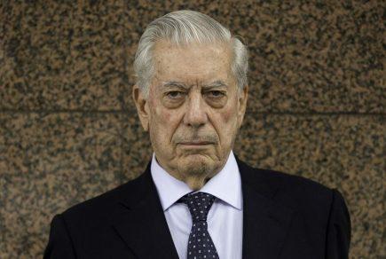 Documental de Mario Vargas Llosa será grabado en Arequipa