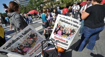 EEUU: De la política monetaria al socialismo