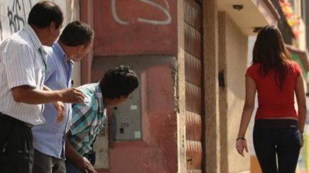 Ser mujer en el Perú: la igualdad pa´cuando?