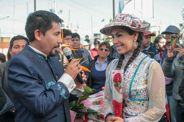 Arequipa acta notarial revelaría amenazas de muerte de gobernador Cáceres Llica a su cónyuge