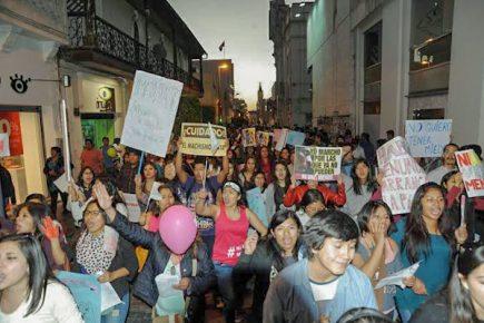 Arequipa: Estas son las actividades y movilizaciones por el Día Internacional de la Mujer