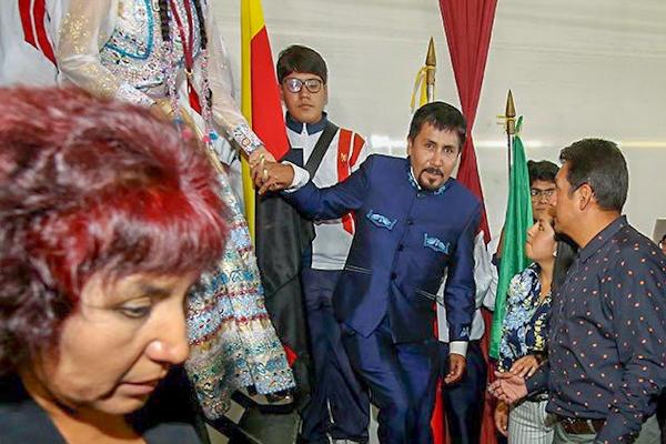 Cáceres Llica rompe su silencio y contradice a sus funcionarios sobre Adenda 13 de Majes Siguas