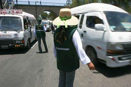 Audio revela negociado de coimas entre colectiveros y trabajador del Municipio de Arequipa