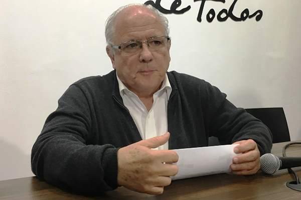 Arequipa José Lombardi Omar Candia BID